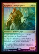 Knight of the Reliquary Foil