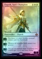Elspeth, Sun's Champion Foil