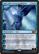 Jace, the Living Guildpact